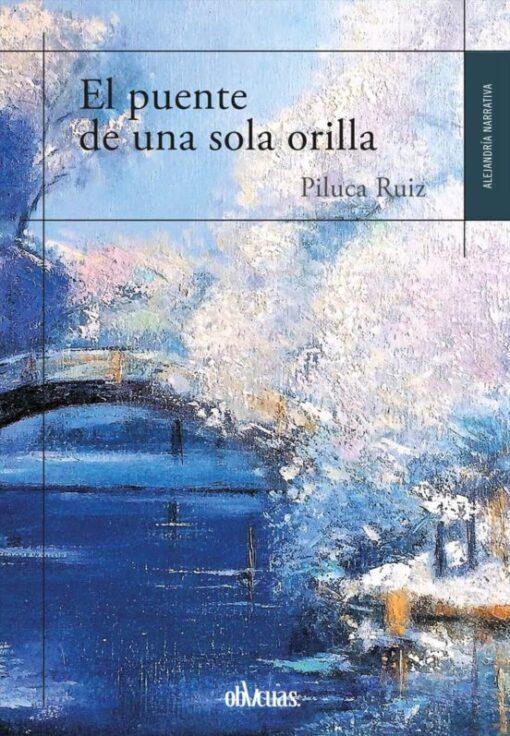 Conoce a la autora Piluca Ruiz