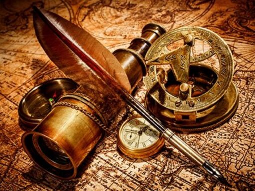 6 novelas históricas imperdibles este junio