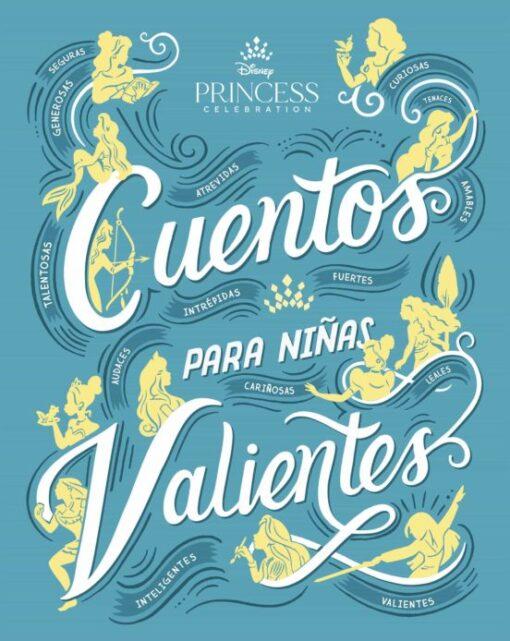 E-Book gratuito con 14 cuentos de princesas Disney en Casa del Libro