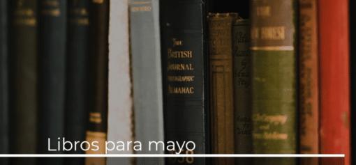 Las 10 novelas más vendidas al 15 de mayo