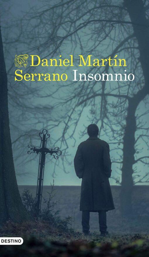 Insomnio, de Daniel Martín Serrano