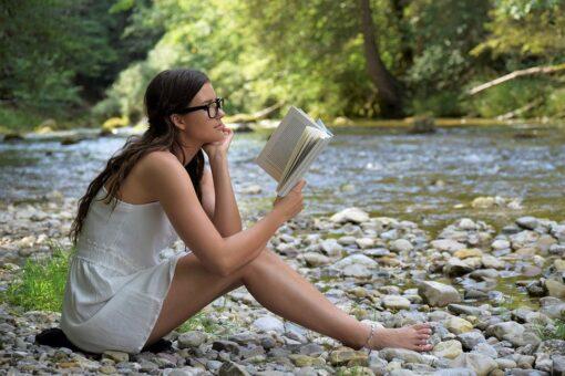 La lectura estimula el cerebro al igual que el deporte