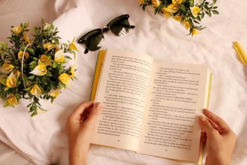 Los 5 mejores clubes de lectura online a los que puedes pertenecer