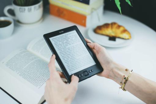 Mejores libros disponibles en Kindle para el verano de 2021