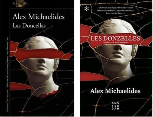 «Las Doncellas es un libro adictivo de primer nivel.»