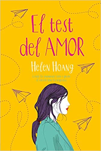 El test del amor, de Helen Hoang