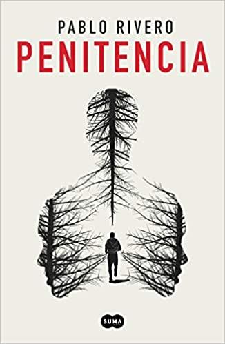 Penitencia, de Pablo Rivero