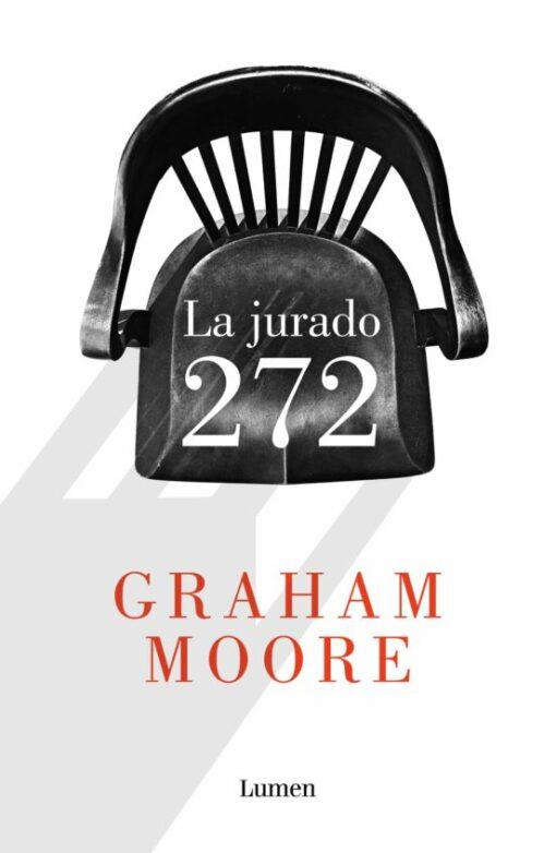 La jurado 272 de Graham Moore
