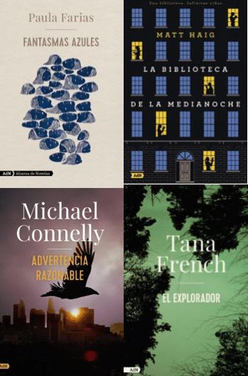5 libros imprescindibles para este verano de Alianza Editorial