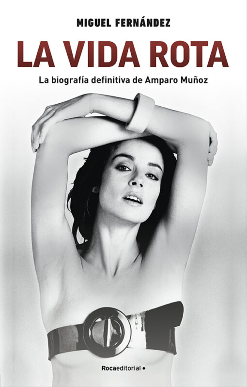 21 de junio de 1954: Nace Amparo Muñoz