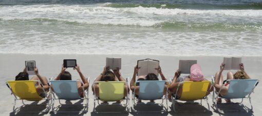 Libros y autores HarperCollins Ibérica para el verano