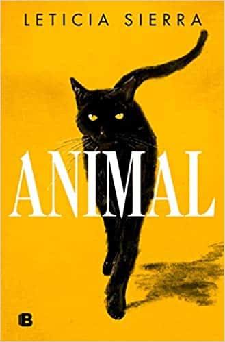 Animal, de Leticia Sierra