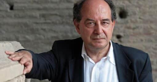 """Homenaje a Roberto Calasso «el conductor a """"quién sabe dónde""""»"""