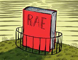 5 palabras que la RAE tiene previsto incorporar al Diccionario y 1 que no