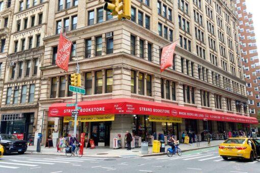 ¿Por qué ir a Nueva York es una buena idea para los amantes de la literatura?