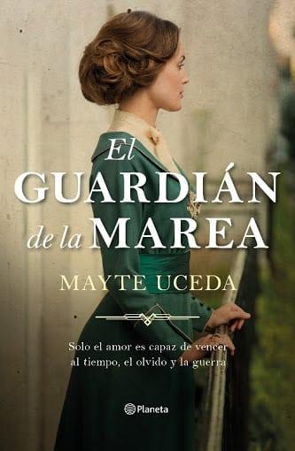 El GUARDIÁN de la MAREA de Mayte Uceda