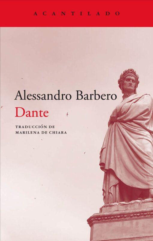 'Dante' (Alessandro Barbero) en Acantilado
