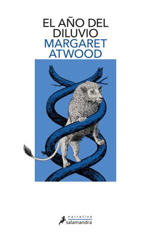EL AÑO DEL DILUVIO, segunda entrega de la trilogía de Margaret Atwood sobre el fin del mundo, a la venta el 8 de julio