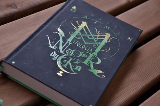 Los mejores libros para aprender sobre mitología nórdica