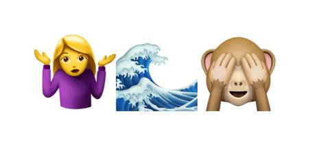 ¿Puedes adivinar con estos emojis el título de la novela negra más vendida ahora mismo?