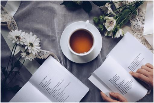 Los 5 mejores libros sobre superación personal