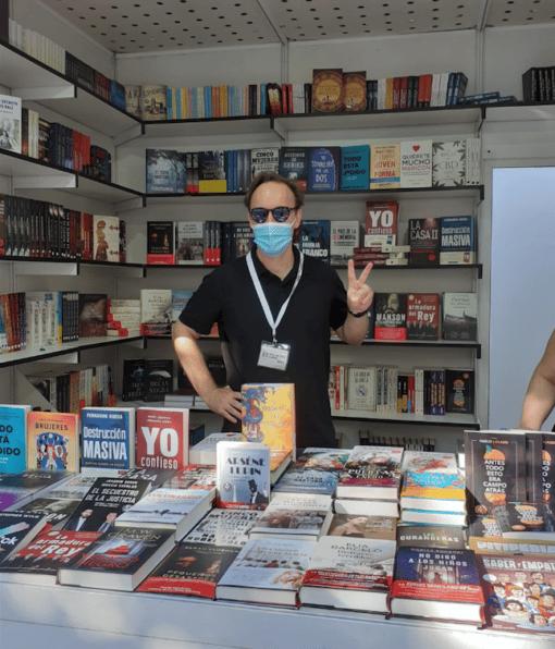 10 libros -que no son bestsellers- que deberías comprar en la Feria del Libro