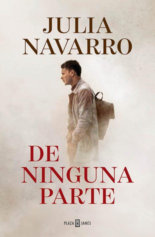 De ninguna parte, de Julia Navarro