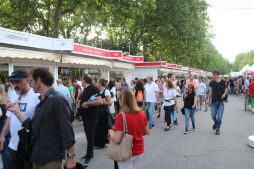 Los 11 libros más vendidos de la Feria del Libro de Madrid (en este último fin de semana)