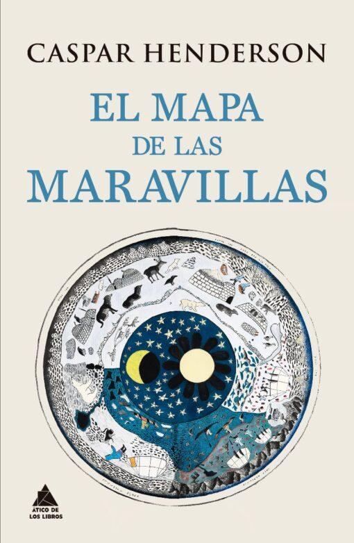 El mapa de las maravillas: Un viaje fascinante por las maravillas que nos rodean