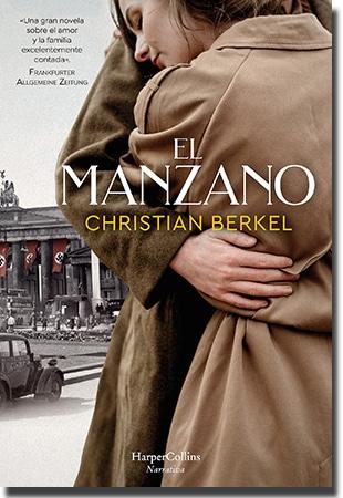 El actor Christian Berkel publica EL MANZANO