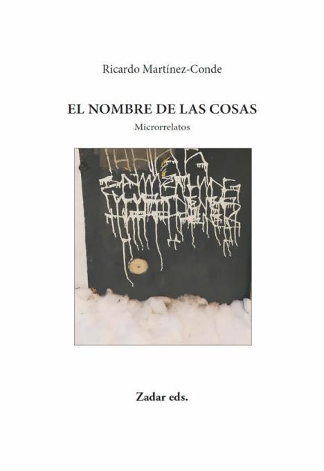 Ricardo Martínez-Conde: El nombre de las cosas