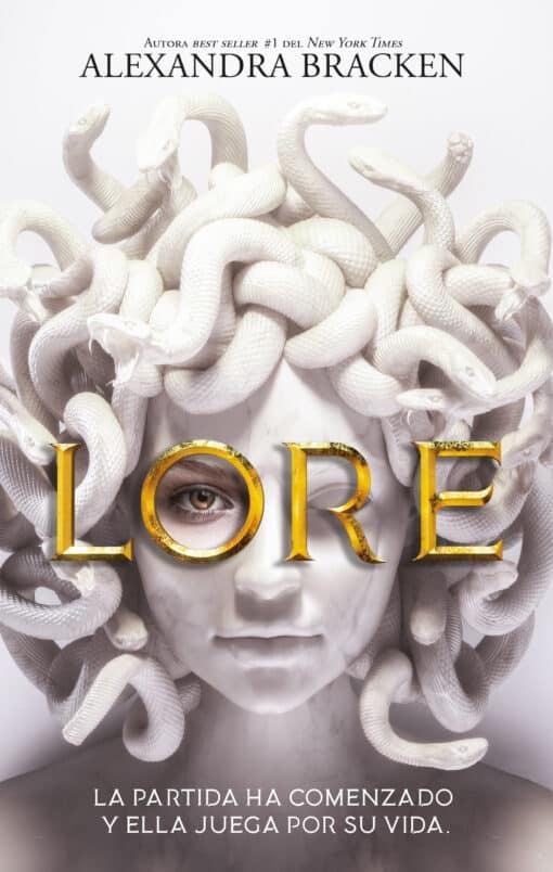 Lore, de Alexandra Bracken