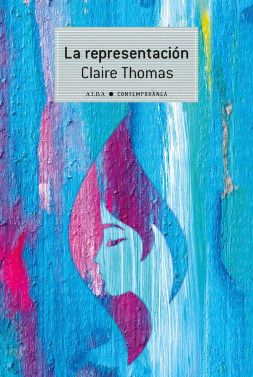 CLAIRE THOMAS La representación