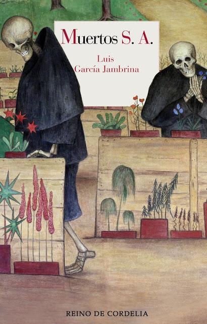 La edición definitiva de uno de los grandes libros de relatos de la literatura española contemporánea