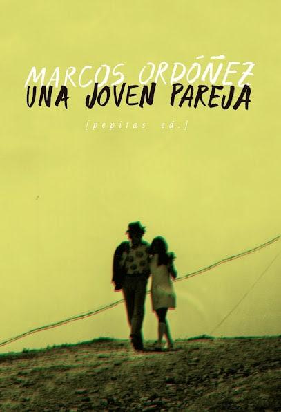 «Una joven pareja», de Marcos Ordóñez