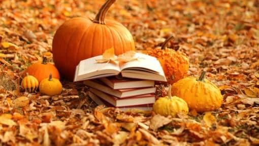 Las 10 novelas más vendidas al 9 de octubre