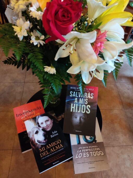 4 libros de Roca Editorial para comenzar octubre a tope de lecturas