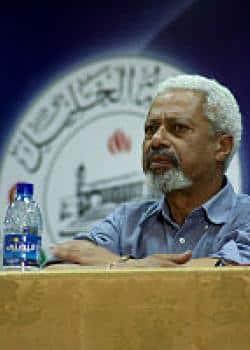 Abdulrazak Gurnah, Premio Nobel de Literatura 2021, por su descripción de los efectos del colonialismo
