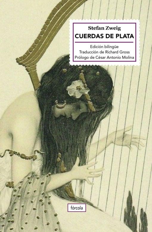 Fórcola publica el primer libro de Stefan Zweig, un poemario inédito hasta ahora en español