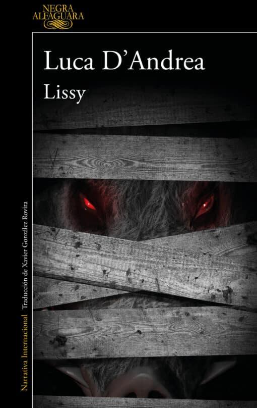 Lissy, el nuevo éxito internacional de Luca D'Andrea