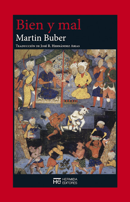 Bien y mal, de Martin Buber
