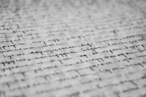 Técnicas de redacción para escribir un relato