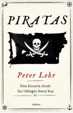 Piratas, de Peter Lehr.